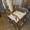 Кресло-качалка из ивы #727287