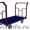 Тележка платформенная с бортом ТПУ-Д 5 Россия #1169064
