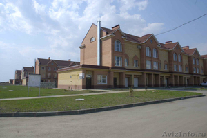 Продам квартиру с отдельным входом в сданном доме  - Изображение #4, Объявление #649630