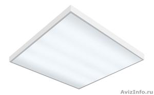 Светильник светодиодный FAROS FG 595 24LED 0.35A 37W  - Изображение #1, Объявление #1323082