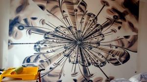 Отделка,ремонт квартир,домов.Обои,шпаклевка,ламинат,штукатурка/ - Изображение #6, Объявление #1625567
