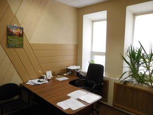 Аренда офиса с мебелью Центральный район Челябинск - Изображение #3, Объявление #1706640