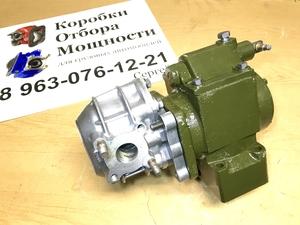 Коробка Отбора Мощности под НШ-32(-50) на РК а/м УАЗ. - Изображение #1, Объявление #1712478