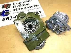 Коробка Отбора Мощности под НШ-32(-50) на РК а/м УАЗ. - Изображение #8, Объявление #1712478