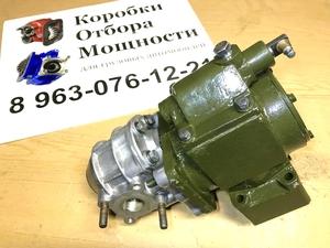 Коробка Отбора Мощности под НШ-32(-50) на РК а/м УАЗ. - Изображение #2, Объявление #1712478