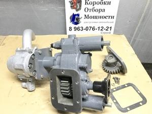 Коробка Отбора Мощности МДК-5337.91.09.000 для а/м МАЗ. - Изображение #2, Объявление #1712868