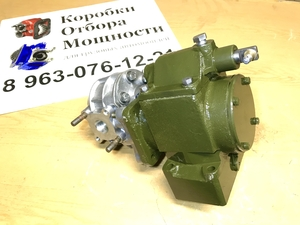 Коробка Отбора Мощности под НШ-32(-50) на РК а/м УАЗ. - Изображение #5, Объявление #1712478