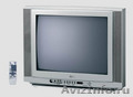 TV  54см JVC AV-2136EE
