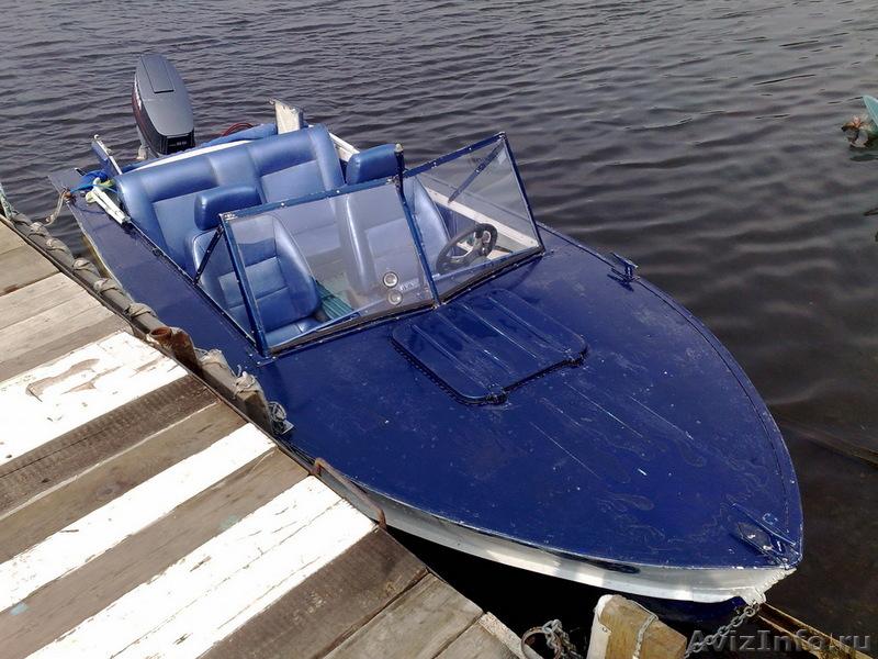 лодка прогресс недостатки