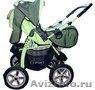 Продам детскую коляску Anmar АЕ-51 ГОСТ 19245-93