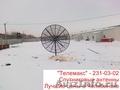 Спутниковые антенны и спутниковое телевидение от компании «Телемакс»