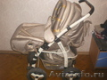 Продам детскую коляску-трасформер в отличном состоянии