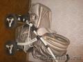 Продам детскую коляску-трасформер в отличном состоянии - Изображение #3, Объявление #230642