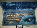 саксофон альт Yamaha YAS-22