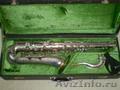 Саксофон тенор Amati Classic
