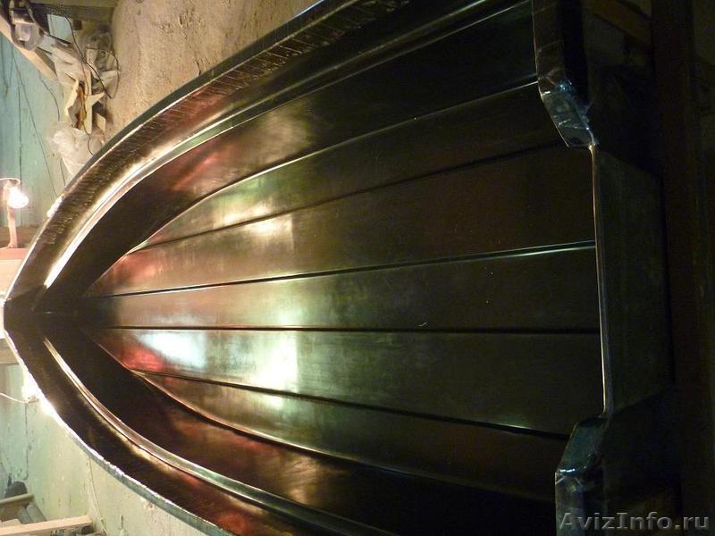 оборудование для производства лодок из стеклопластика цена