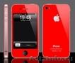 Эксклюзивное оформление iPhone 4G,  3G,  3GS 777-66-85