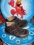 Ботинки для мальчика р-р 24 и 25