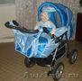 Продам коляску Baby Joy