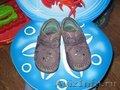 Обувь для девочки р-р 23 и 24