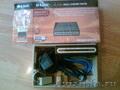 Маршрутизатор ADSL DSL-2500U