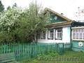 Дом с земельным участком в 100км от Челябинска