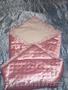 Продам одеяло на выписку (зима)