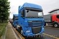 Продам грузовики и полуприцепы из Европы