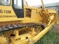Продам новый бульдозер Б10М