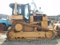 Продам бульдозер Cat D6M - Изображение #2, Объявление #378908