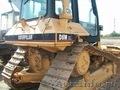 Продам бульдозер Cat D6M - Изображение #4, Объявление #378908