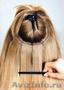 Профессиональное наращивание волос в Челябинске !!!!