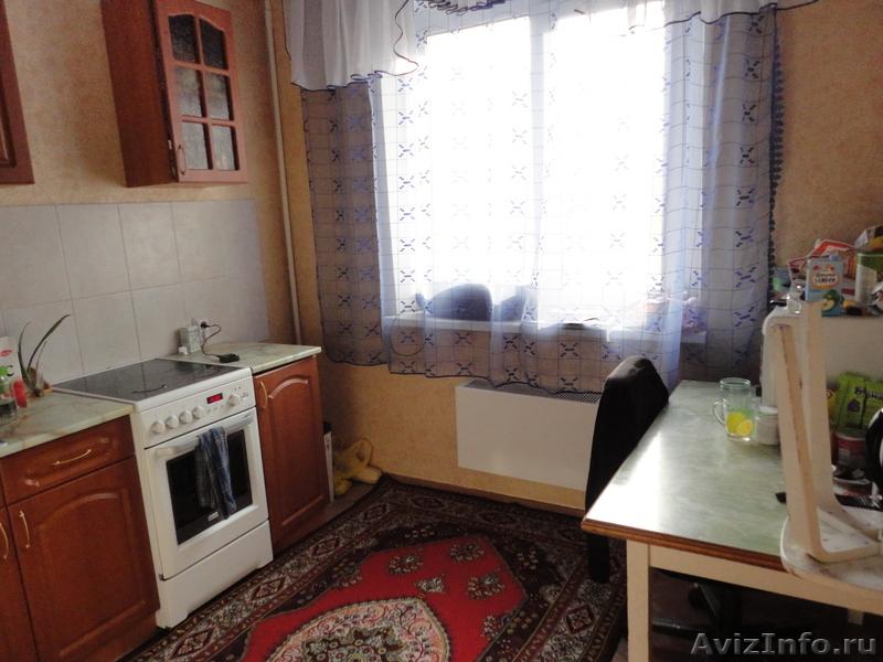 Квартира полуторка