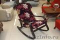 Кресло качалка для дома - Изображение #2, Объявление #443440