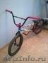 Продам велосипед BMX Eastern Seguence