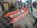 предлагаем надувные лодки от китайского производителя