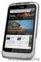 HTC Wildfire S в идеальном состоянии полный комплект