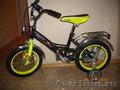 Детский велосипед Pegas