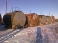 Емкости,  резервуары,  б/у недорого от 2 до 100 куб,  для воды,  отходов,  ГСМ и т.д