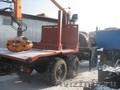 Продам Лесовозный тягач Урал43204-40 (с гидроманипулятором и прицеп-роспуском)