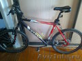 Горный велосипед Stels 810