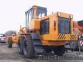 Автогрейдер-бульдозер ДЗ-98В  ЧСДМ