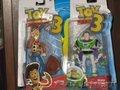 Новые игрушки Баз и Вуди из м/ф История игрушек