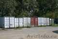 Предлагаем контейнеры 20 и 40 фут. б/у - Изображение #3, Объявление #603775