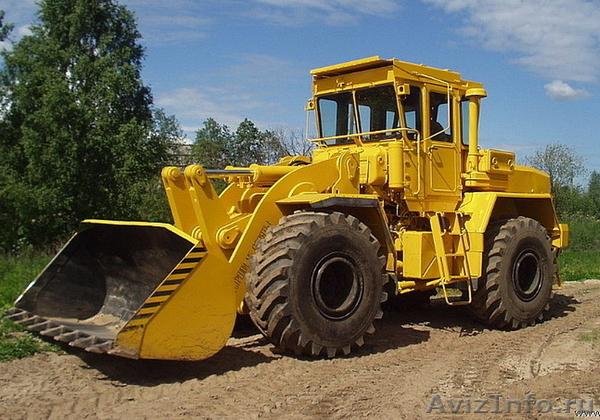 Продам спец шины ,новые, 8 штук на спец трактора К-702 и К-703, Объявление #661911
