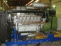 Продам дизельную электростанцию АД315 двигатель ТМЗ-8525.10