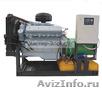 Продам дизельную электростанцию АД100 двигатель ЯМЗ-238М2