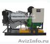 Продам дизельную электростанцию АД160 двигатель ЯМЗ-238Д