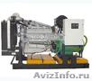 Продам дизельную электростанцию АД200 двигатель ЯМЗ-7511