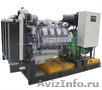 Продам дизельную электростанцию АД250 двигатель ТМЗ-8435.10